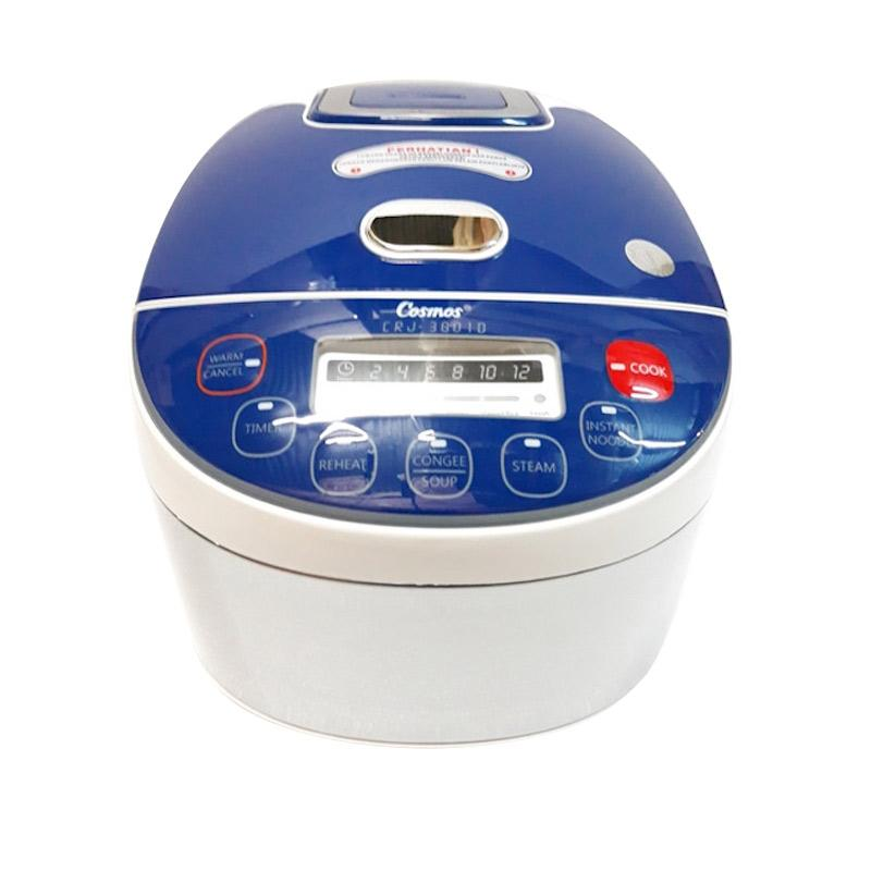 Cosmos CRJ-3801D Digital Rice Cooker [1 L]
