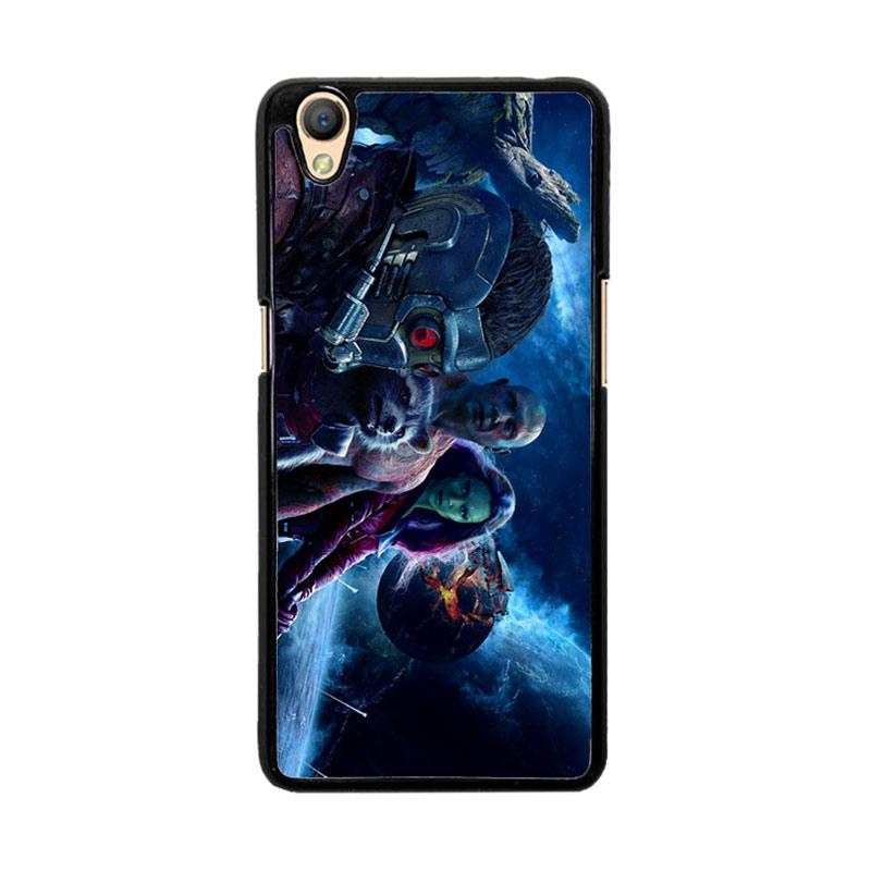 Flazzstore Guardians Of The Galaxy Vol 2 O0694 Custom Casing for Oppo Neo 9 A37