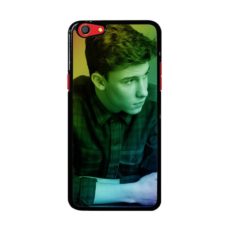 Flazzstore Shawn Mendes Z0979 Custom Casing for Oppo F3