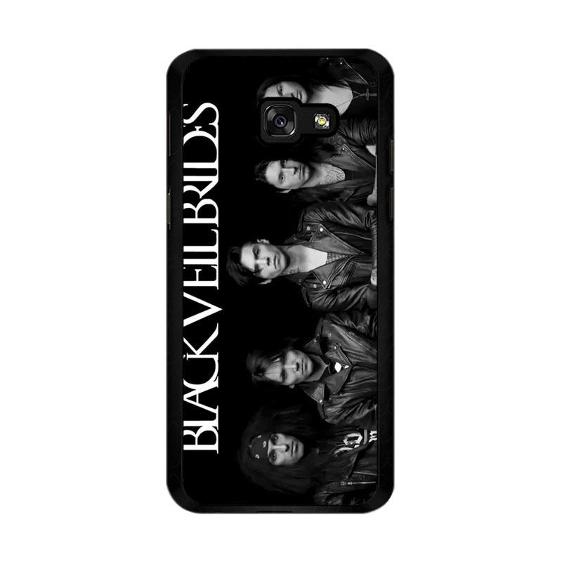 Flazzstore Black Veil Brides Z0231 Custom Casing for Samsung Galaxy A5 2017