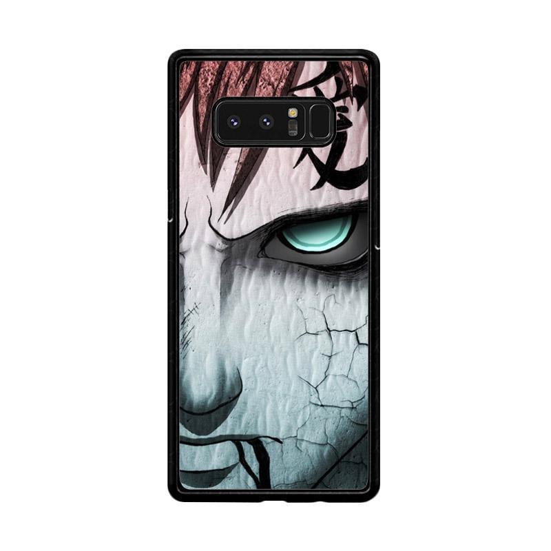 Flazzstore Gara Naruto Shippuden F0176 Custom Casing for Samsung Galaxy Note8