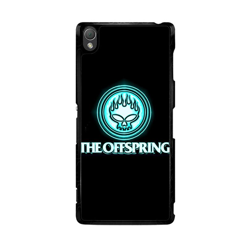 Flazzstore The Offspring Logo Z0787 Custom Casing for Sony Xperia Z3