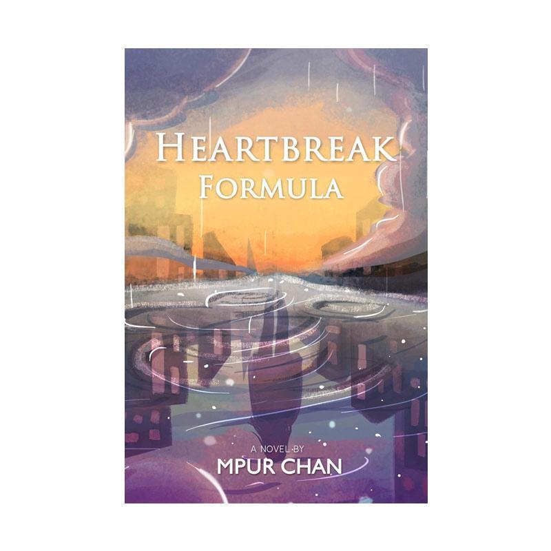harga Penerbit Haru Heartbreak Formula by Mpur Chan Buku Novel Blibli.com