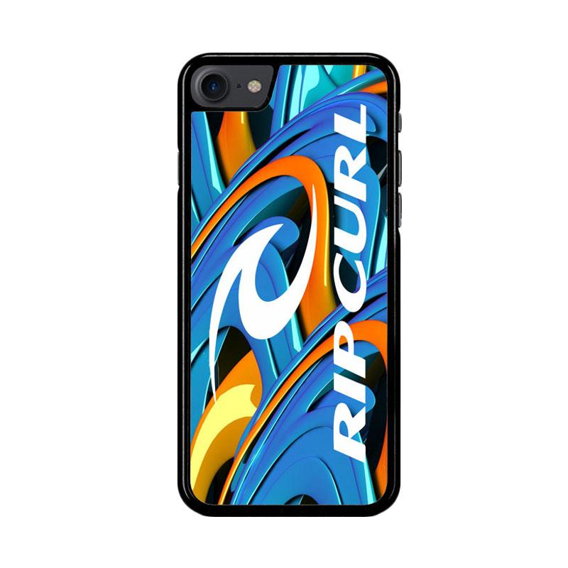 Flazzstore Rip Curl Logo Z3299 Custom Casing for iPhone 7 or 8