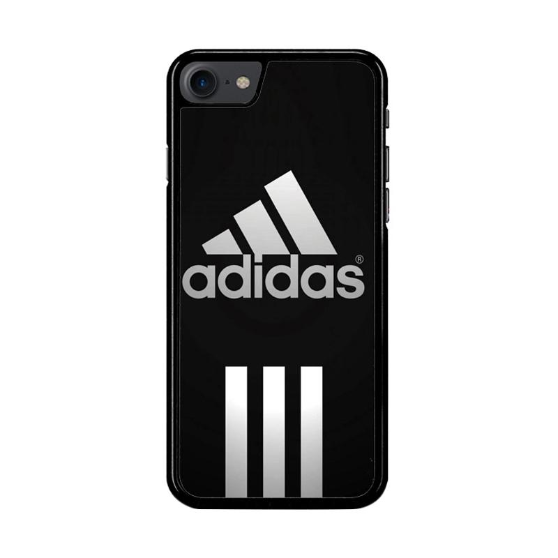 Flazzstore Adidas Logo Z4001 Custom Casing for iPhone 7 or 8