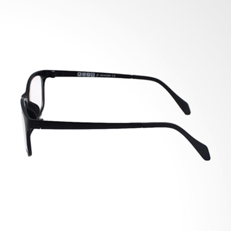 Jual Kateluo Frame Kacamata Anti Radiasi - Black  13033  Online - Harga    Kualitas Terjamin  35afb35406