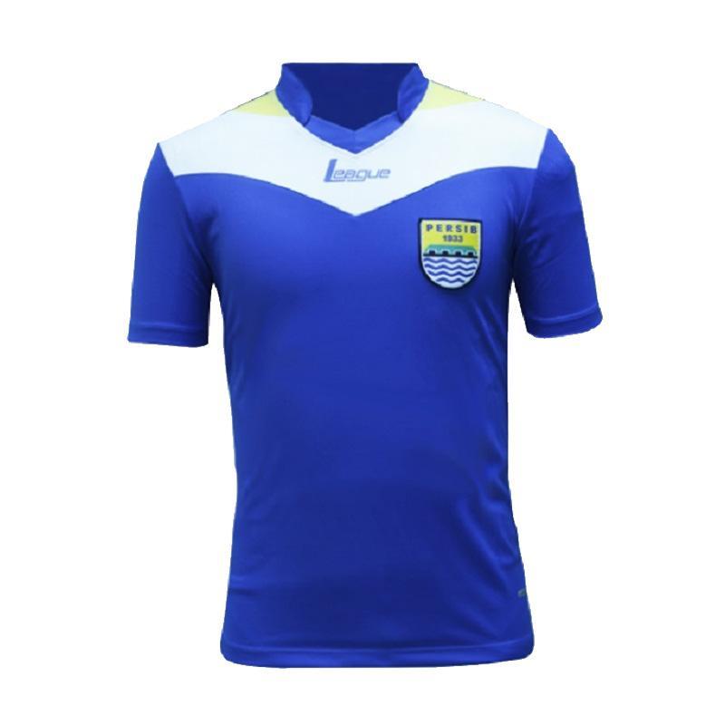 harga League Persib Jersey Replika - Blue Blibli.com