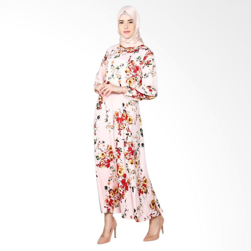 Rauza Rauza Adler Dress - Pink