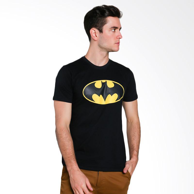 Hypestore Batman T-Shirt Pria [3250-7503]