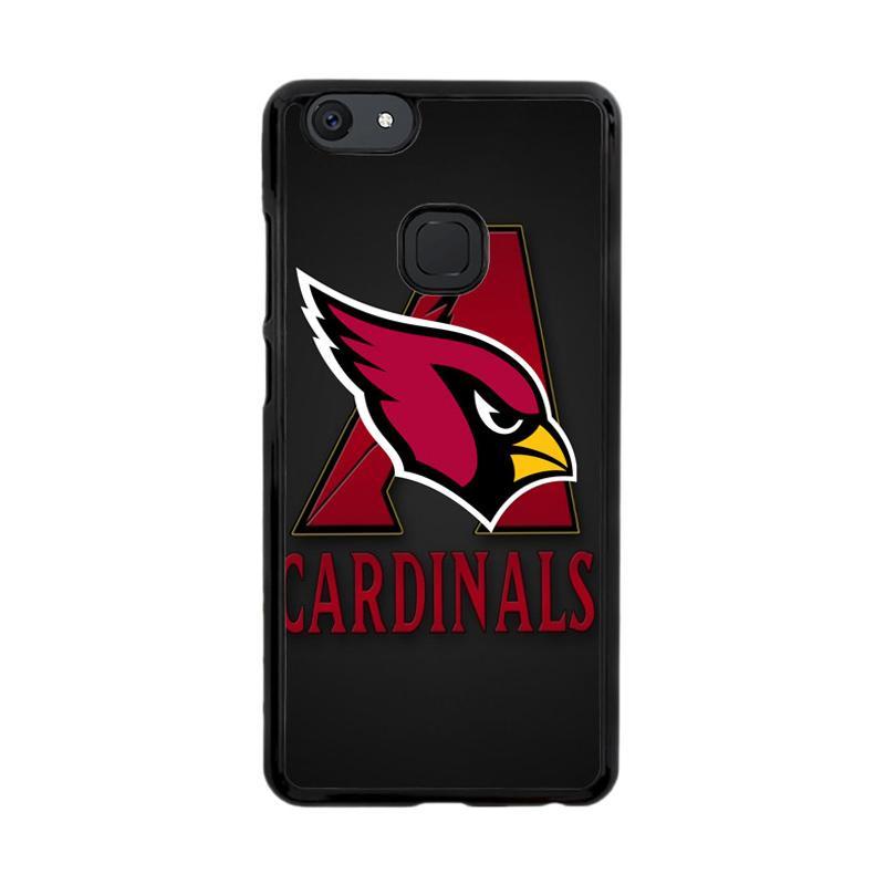 Flazzstore Arizona Cardinals Z3026 Custom Casing for VIVO V7 Plus