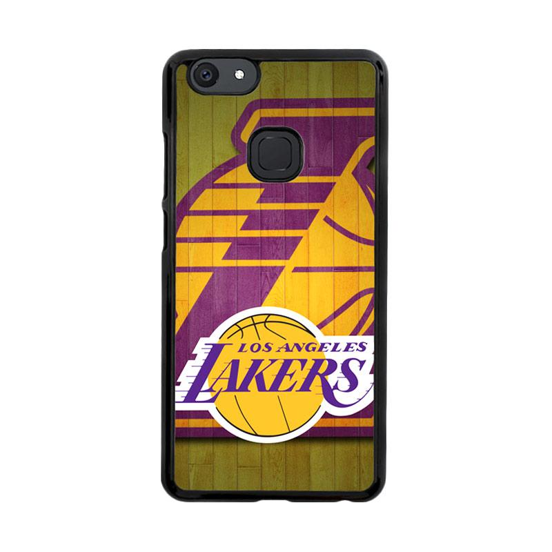 Flazzstore Los Angeles Lakers Z3222 Custom Casing for Vivo V7 Plus