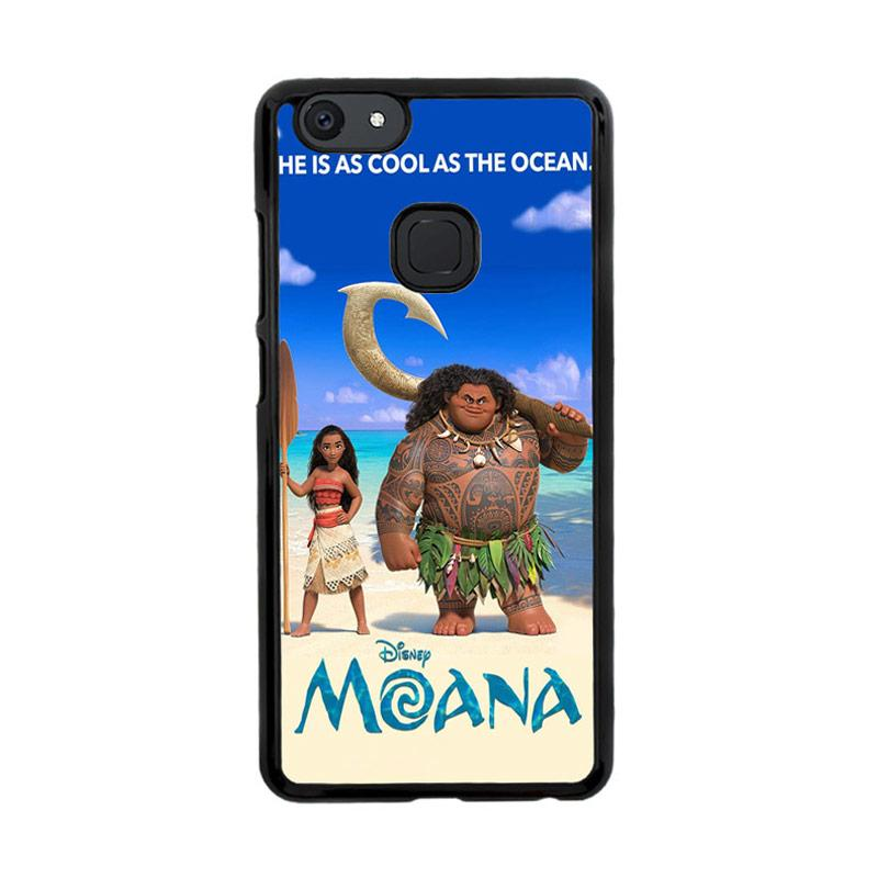 Flazzstore Moana Movie Poster Z4559 Custom Casing for VIVO V7 Plus