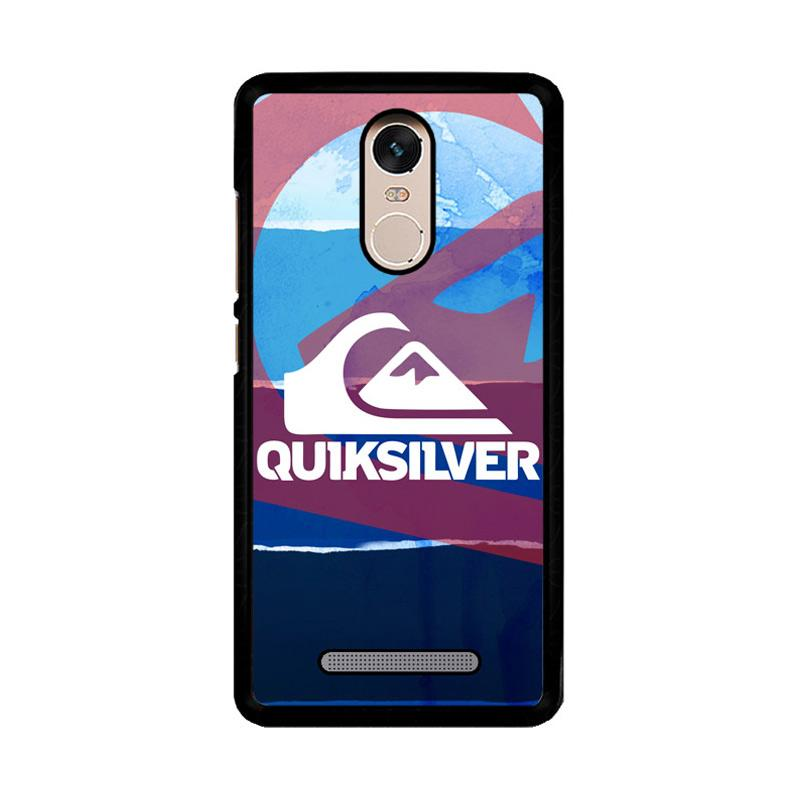 Flazzstore Quiksilver Z3316 Custom Casing for Xiaomi Redmi Note 3 or Note 3 Pro