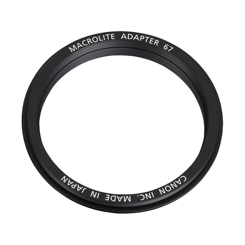 Canon 58C Macrolite Adapter for MR14EX or MT14EX