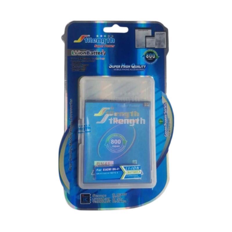 harga STRENGTH Baterai Handphone for Advan S50A Blibli.com