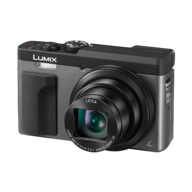 Panasonic Lumix TZ 90 Black