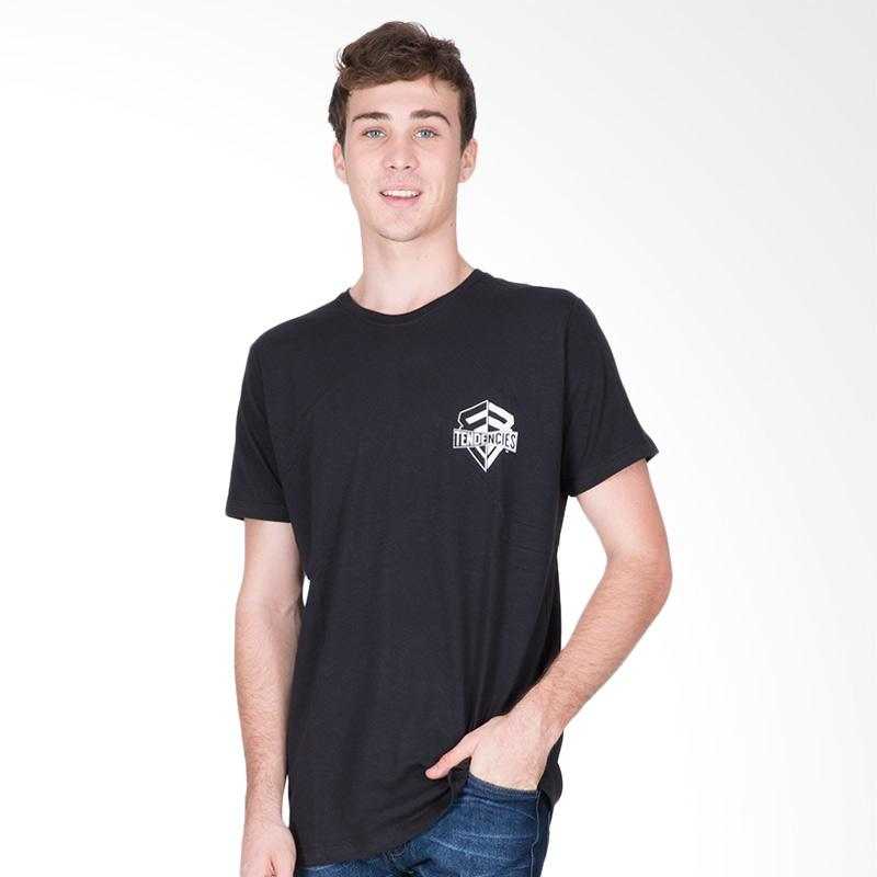 Tendencies Youth Ten T-Shirt Pria
