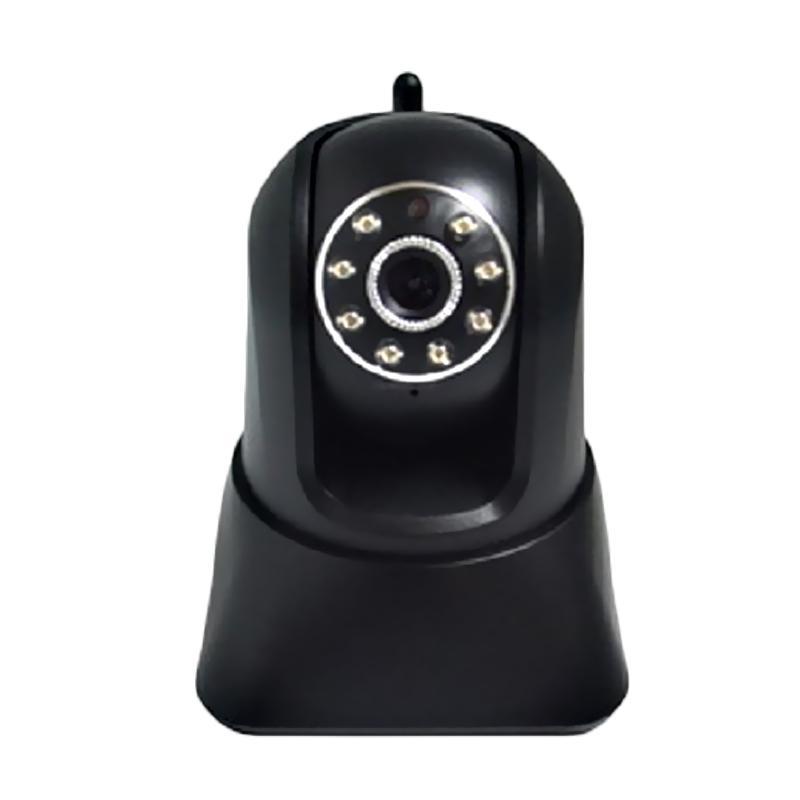 Kyrakidz Vanilla Smartphone Wifi CCTV Digital Baby Monitor