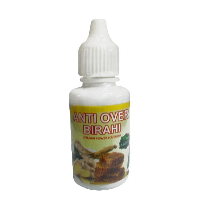 harga SEMPATI Anti Over Jamu Herbal Alami Vitamin Burung untuk Lovebird Blibli.com
