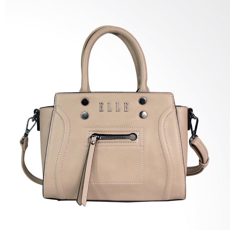 Elle 40838 - 16 Hand Bag - Beige