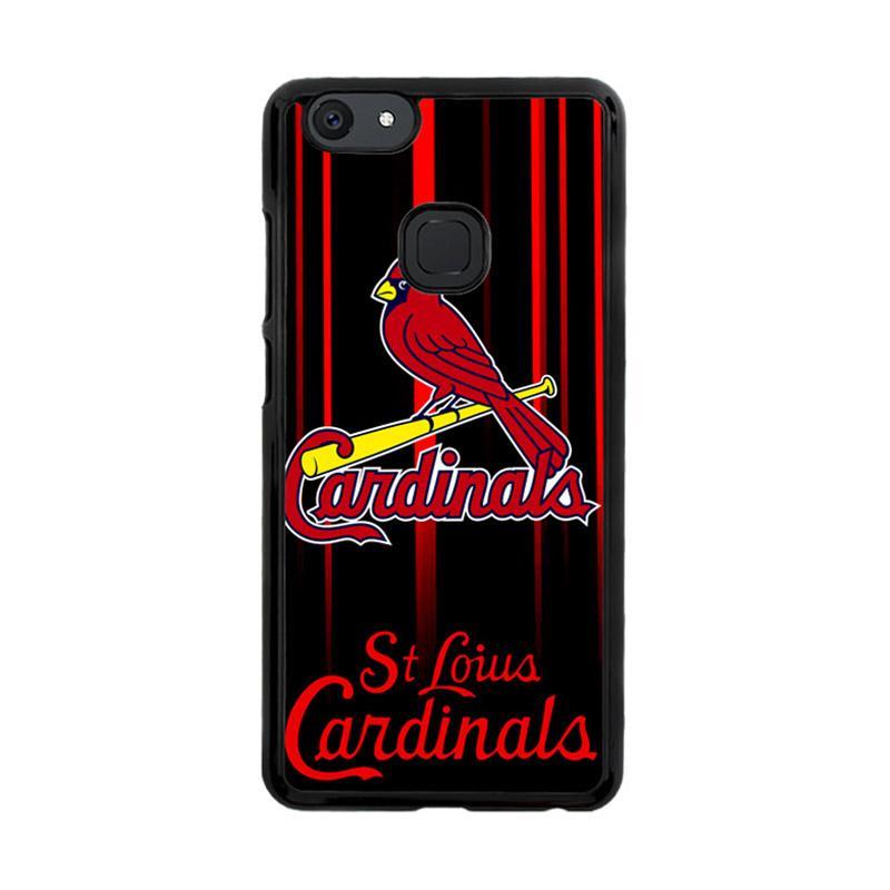 Flazzstore St. Louis Cardinals Logo Z3317 Custom Casing for Vivo V7