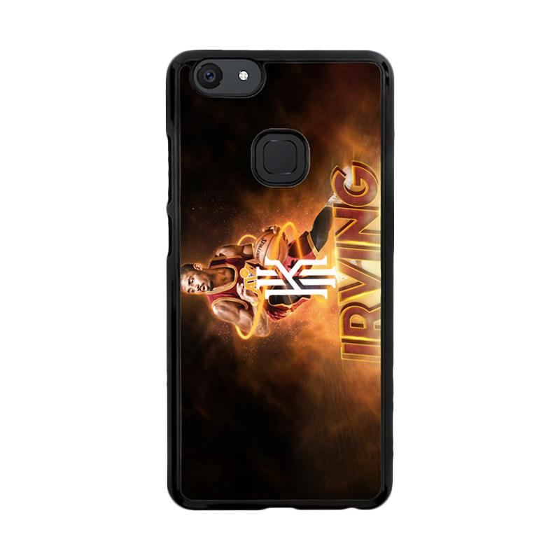 Flazzstore Kyrie Irving Fire Z3893 Custom Casing for Vivo V7
