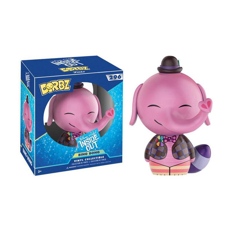 harga Funko 12403 Inside Out Bing Bong Dorbz Plush Doll Blibli.com