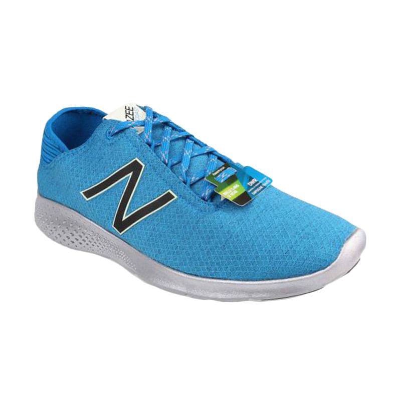 New Balance Vazee Coast M Running Men Shoes - Blue Black [MCOASPR2]