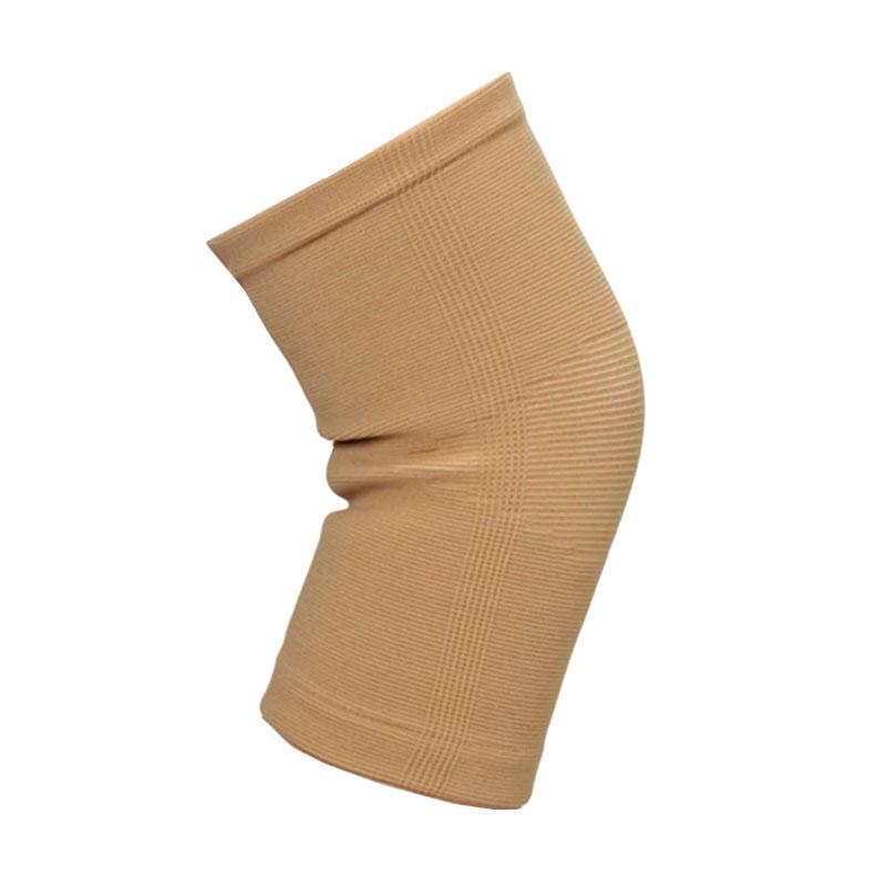 harga HBS Knee Support Pelindung Lutut Kaki Deker Olahraga Blibli.com