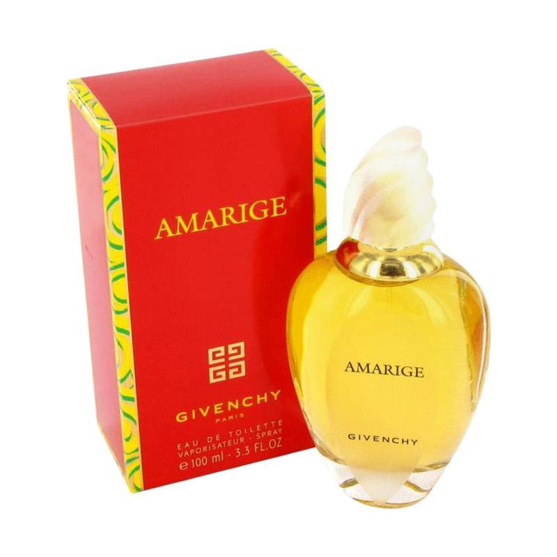 Givenchy Amarige EDT Women Parfum [100 mL]