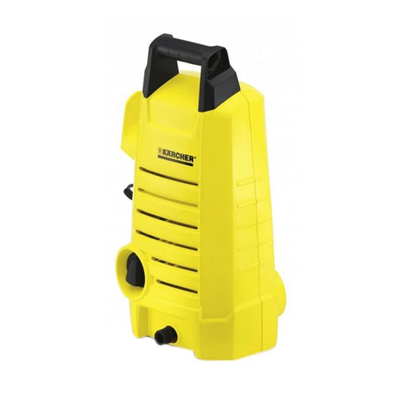 harga Karcher K1 Car-ID High Pressure Cleaner Listrik Blibli.com