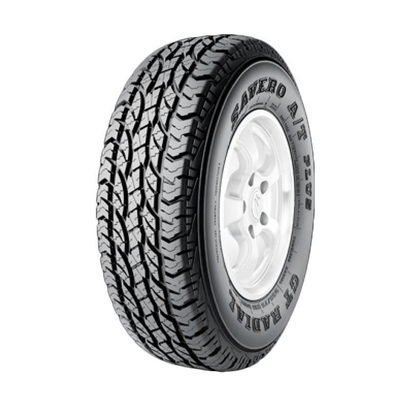 harga GT Radial Savero A/T Plus Ban Mobil 205/70 R15  [Gratis Pengiriman] Blibli.com