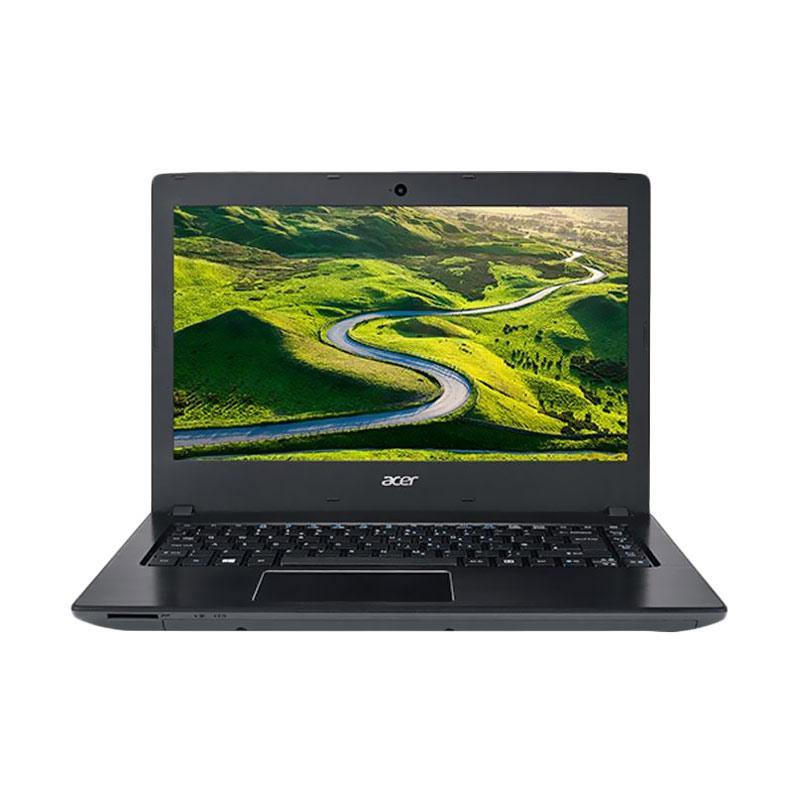 Kamis Ganteng - Acer Aspire E5-476G-34UX - I3-6006U - 4GB - 1TB - MX130 2GB - 14
