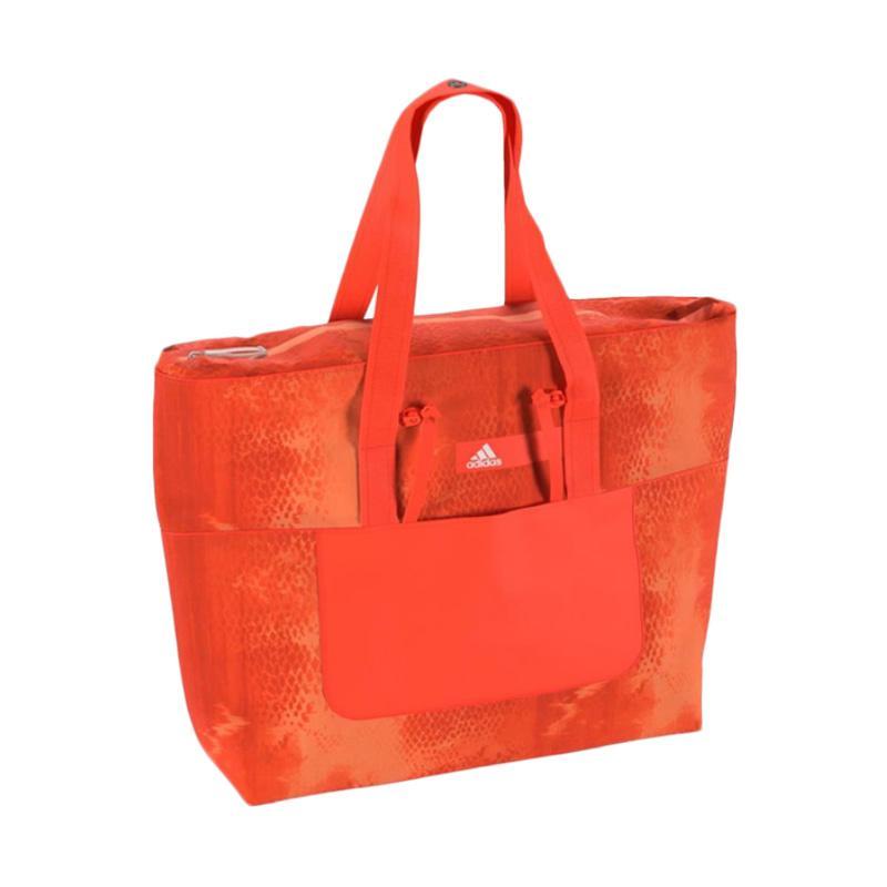 adidas Better Tote GR 1 Tas Olahraga - Light Orange [S99722]