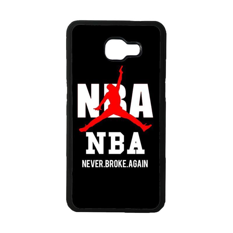 harga Cococase NBA YoungBoy Never Broke Again Logo Z5268 Casing for Samsung Galaxy A5 2016 Blibli.com