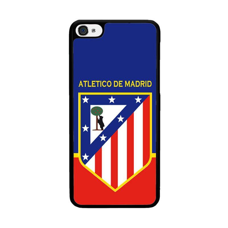 harga Acc Hp Atletico Madrid X4289 Custom Casing for iPhone 5C Blibli.com