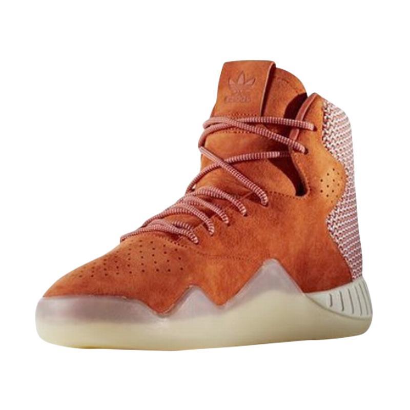 harga adidas Tubular Inst Casual Mens Shoes Sepatu Olahraga Pria [S80089] Blibli.com