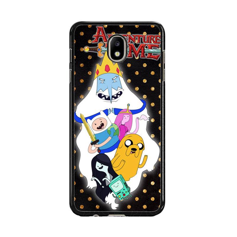 Acc Hp Adventure Time E0041 Custom Casing for Samsung J7 Pro