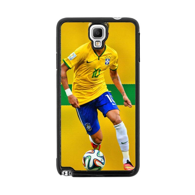 harga Cococase Neymar Brazil X6011 Casing for Samsung Galaxy Note 3 Neo Blibli.com