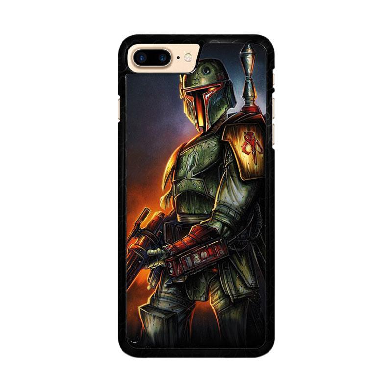 Flazzstore Boba Fett Star Wars Wallpaper Y0504 Premium Casing For Iphone 7 Plus Or Iphone 8 Plus Terbaru Juli 2021 Harga Murah Kualitas Terjamin Blibli
