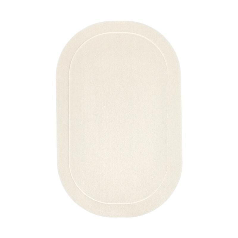 Ikea Karken Anti Slip Keset Kamar Mandi - Putih