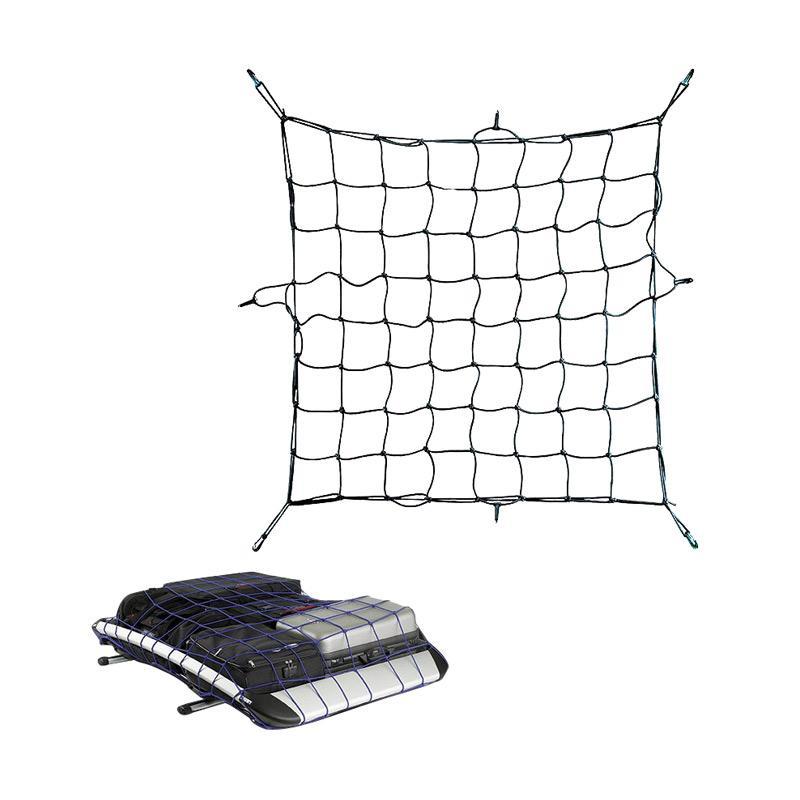 Otorack Luggage Load Net Universal Aksesories Bodi Mobil