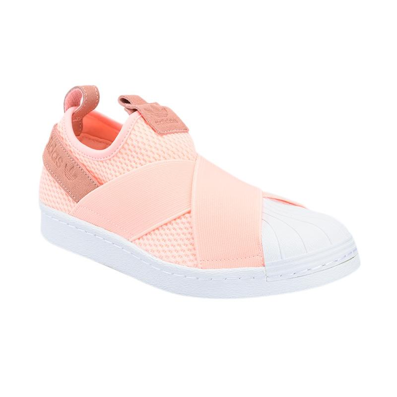 save off 4260f 5e6f3 adidas Originals Superstar Sepatu Olahraga Wanita [AQ0919]