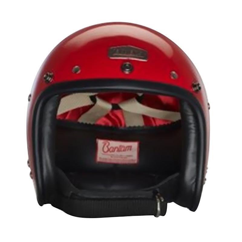 Elders Company Bantam Helm Half Face