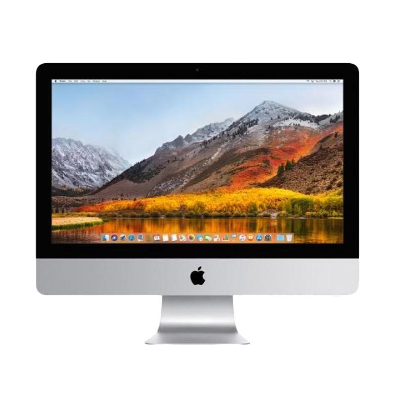 harga Apple iMac MMQA2ID/A Desktop PC [IMAC 21.5