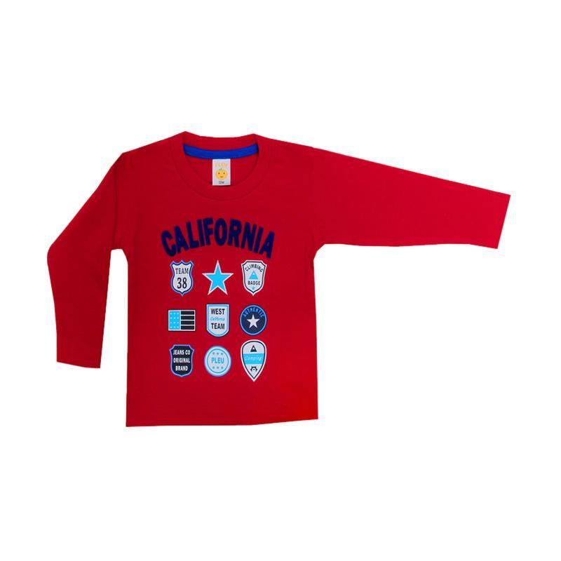 harga PLEU TJ-9 Patch Baju Atasan Anak Blibli.com