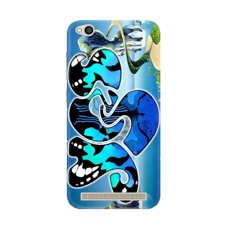 harga Flazzstore Yes Rock Band Heaven And Earth D0091 Premium Casing for Xiaomi Redmi 5A Blibli.com