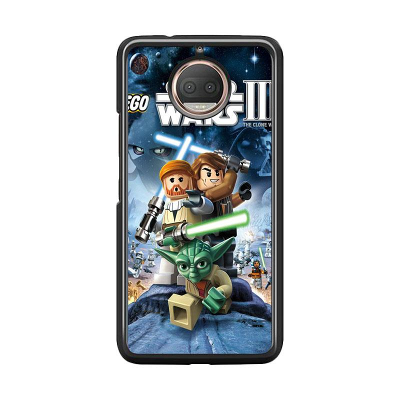 harga Flazzstore Star Wars Lego F0819 Premium Casing for Motorola Moto G5S Plus Blibli.com