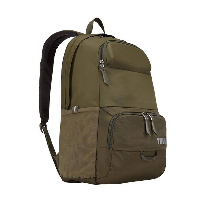Thule TDMB 115 Departer Tas Laptop Army Green 21 L