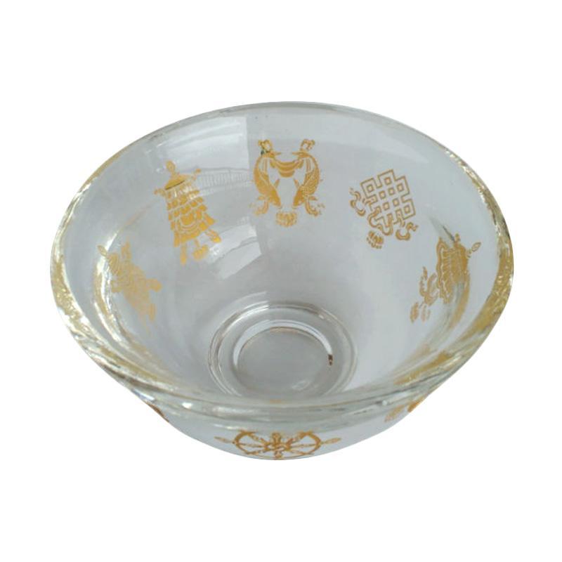Maxim Astamanggala Kristal Offering Bowl [3.5 inch]